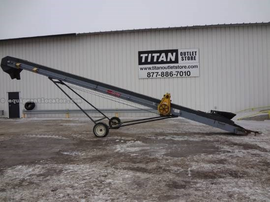 2006 Rapat 24 Belt Conveyor For Sale