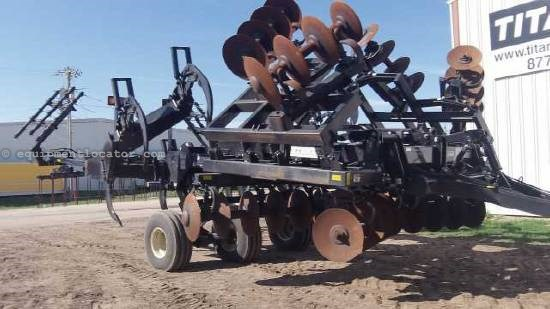 2009 M & W 2500 Disk Ripper For Sale