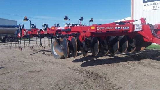 2007 Wil-Rich 957 Disk Ripper For Sale