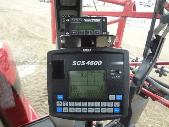 2007 Case IH Patriot SPX3320 Sprayer-Self Propelled For Sale