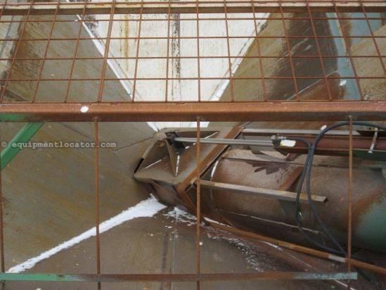 1995 Brent 774 Grain Cart For Sale
