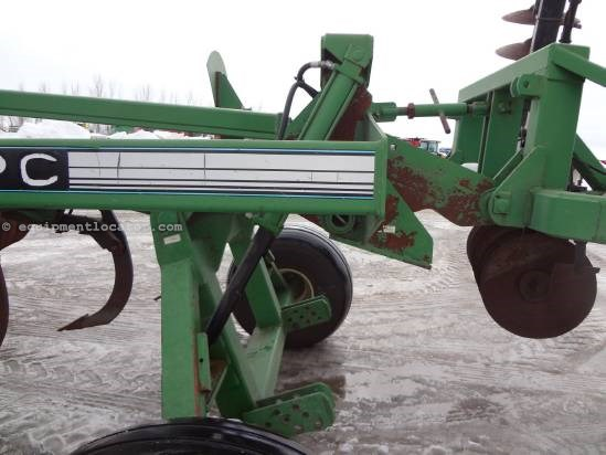 NULL Brent CPC2007 Disk Ripper For Sale