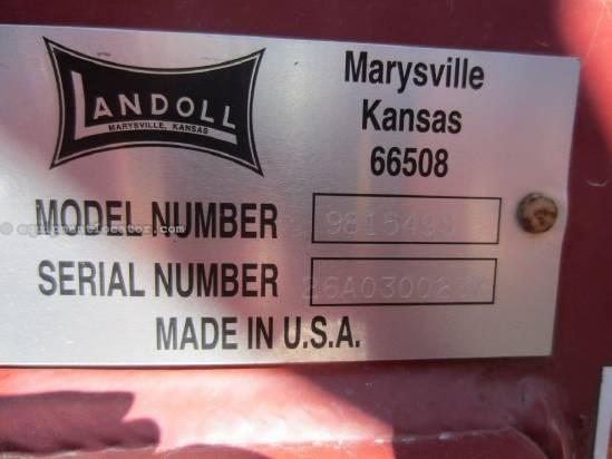 2004 Landoll 981549 Field Cultivator For Sale