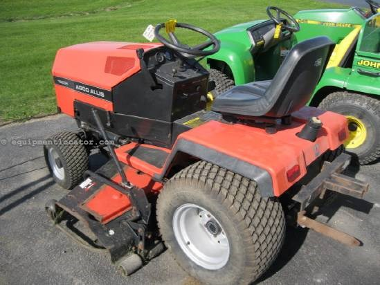 Click Here To View More Agco Allis 1920h Riding Mowers For On Equipmentlocator