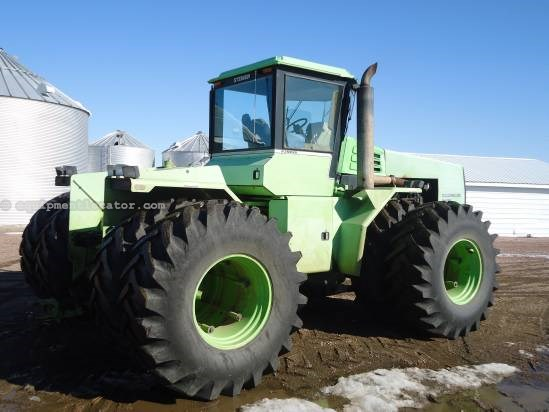 1986 Steiger Panther 1000 Tractor For Sale