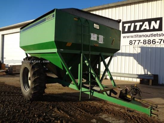 NULL Other Weco 420 Grain Cart For Sale