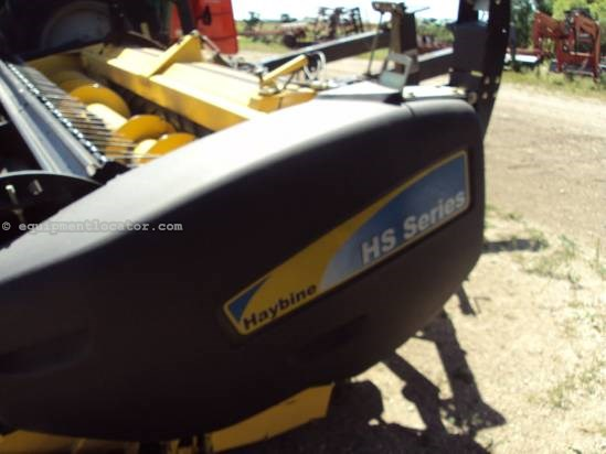 2007 New Holland HS14 Mower Conditioner For Sale