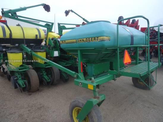 1997 John Deere 1760 Planter For Sale