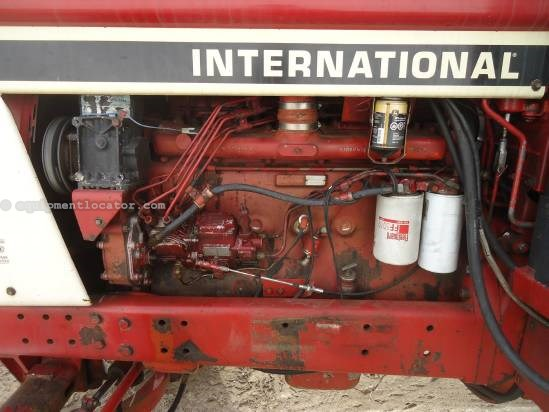 1978 International 1486 Tractor For Sale