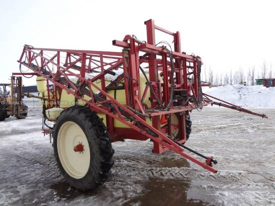 NULL Hardi HC950 Sprayer-Pull Type For Sale