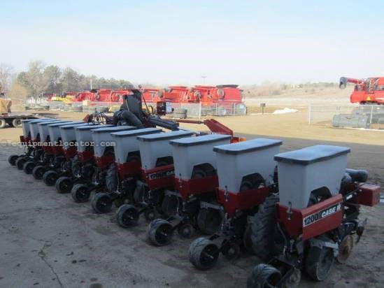 2001 Case IH 1200 Planter For Sale