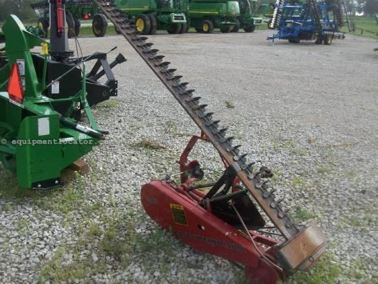 International 1300 Sickle mower manual