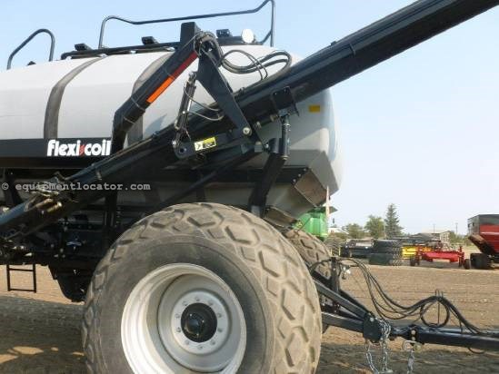 NULL Flexi-Coil 4350 Air Seeder For Sale