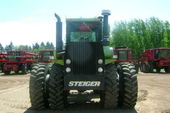 NULL Case IH ST251 Tractor For Sale
