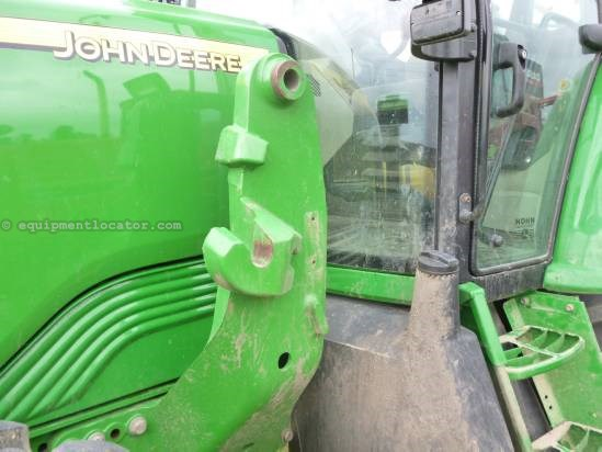 2004 John Deere 7220 Tractor For Sale