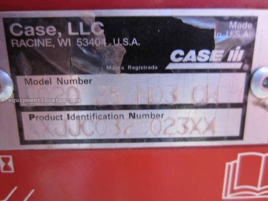 2000 Case IH 1020 Header-Flex For Sale