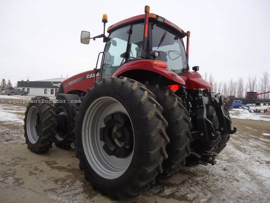 2011 Case IH Magnum MX340 Tractor For Sale