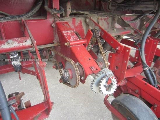 NULL Case IH 900 Planter For Sale