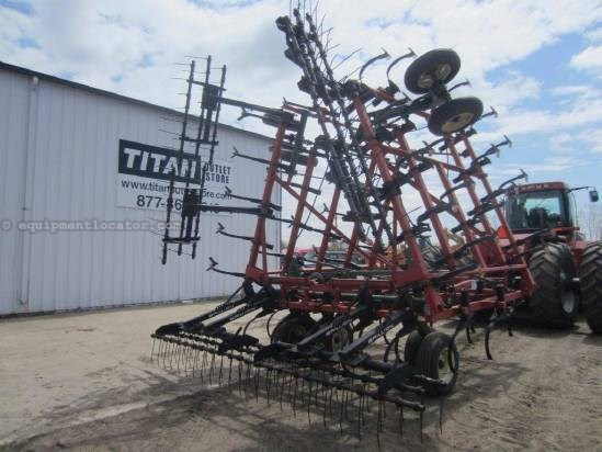 NULL Brillion HFC32 Field Cultivator For Sale