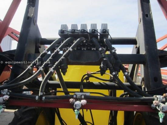 NULL Demco 1000 Sprayer-Pull Type For Sale