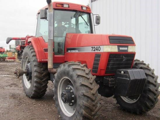 1994 Case IH 7240 Tractor For Sale