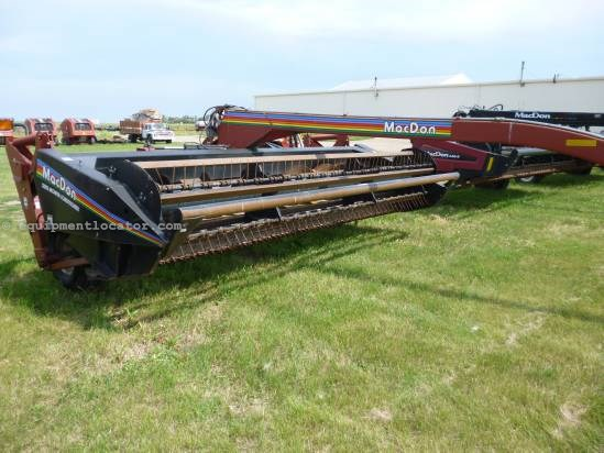 2000 MacDon 5010 Mower Conditioner For Sale