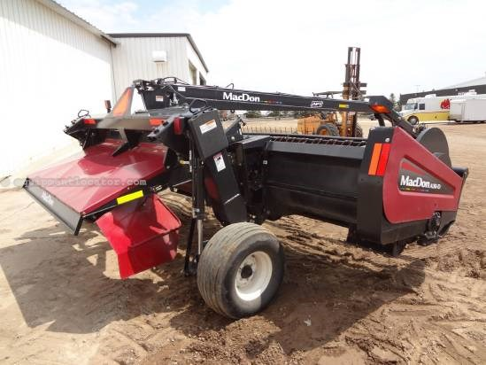 2009 MacDon A30 Mower Conditioner For Sale