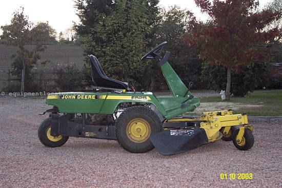 1994 John Deere F525 Image 1
