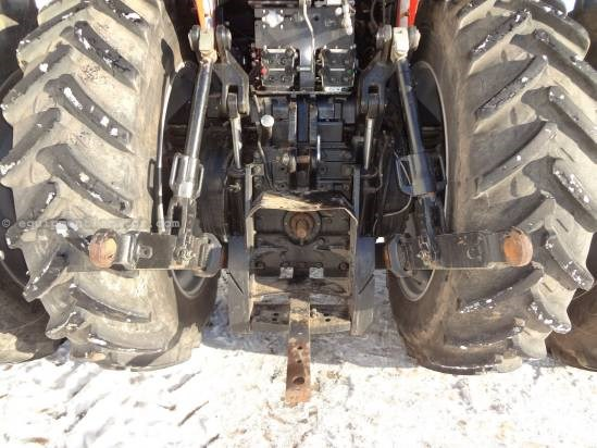 2004 Agco DT240 Tractor For Sale