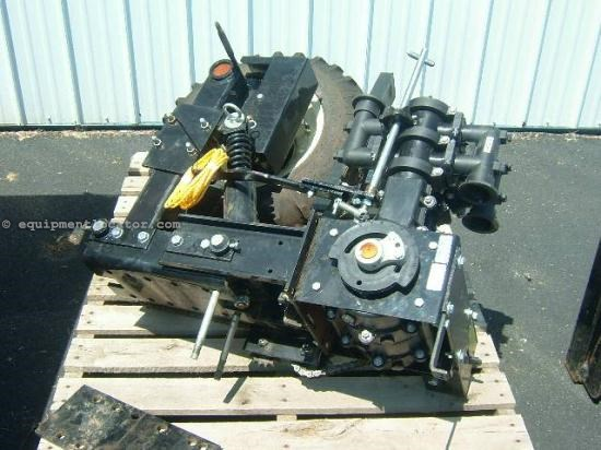 Attachment For Sale:  2012 Demco PP2ES