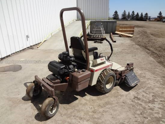 NULL Grasshopper 723 Riding Mower For Sale