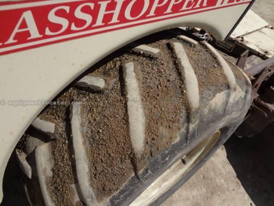 NULL Grasshopper 723 Riding Mower For Sale