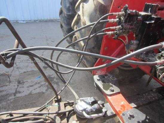 1992 Case IH 3900 Disk Harrow For Sale