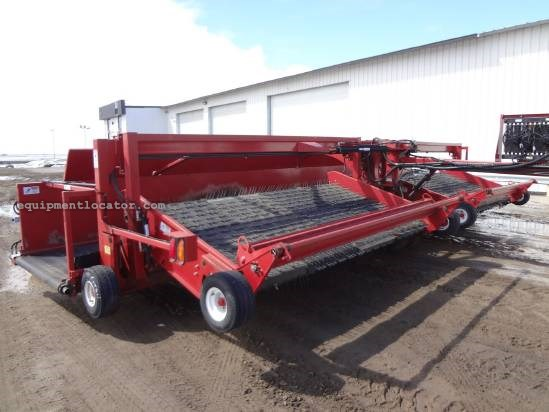 2009 H & S TWM12 Hay Rake-Wheel For Sale