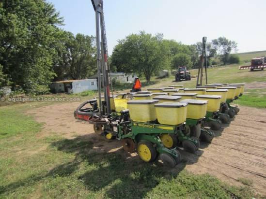 NULL Black Machine 12 Planter For Sale