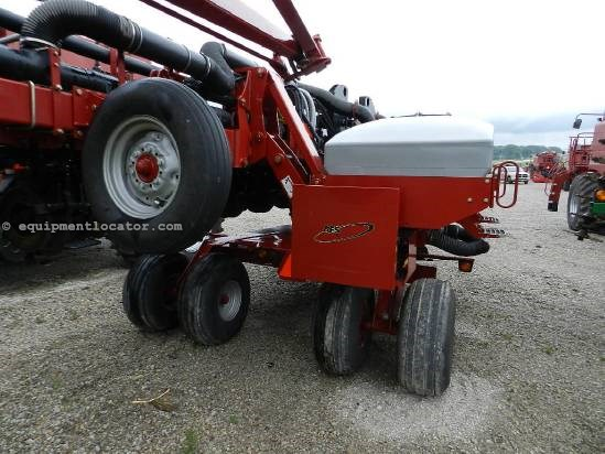 NULL Case IH 1200 Planter For Sale