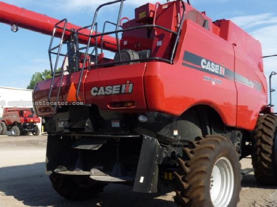 2011 Case IH AF7088 Combine For Sale