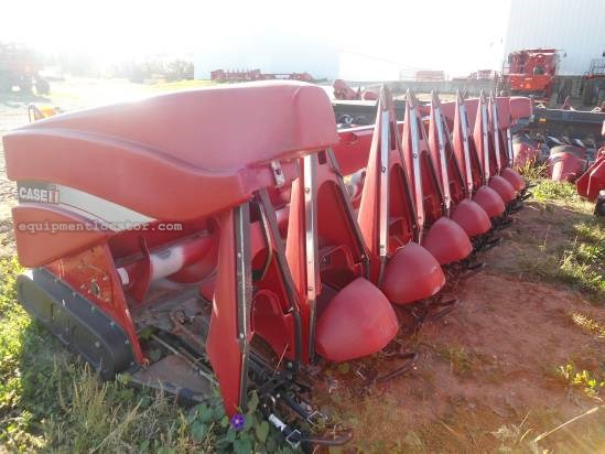 2003 Case IH 2206 Header-Corn For Sale