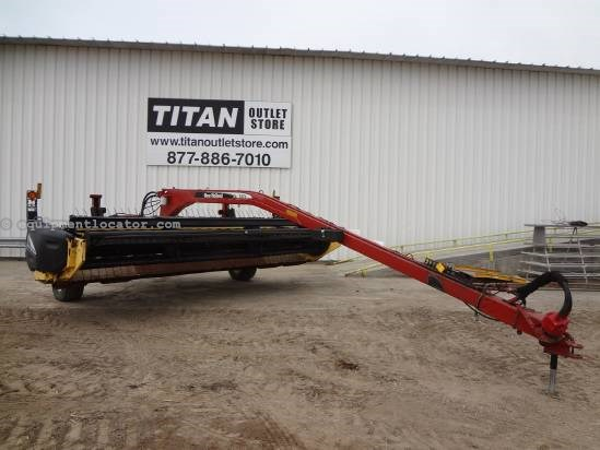 2005 New Holland 1475 Mower Conditioner For Sale