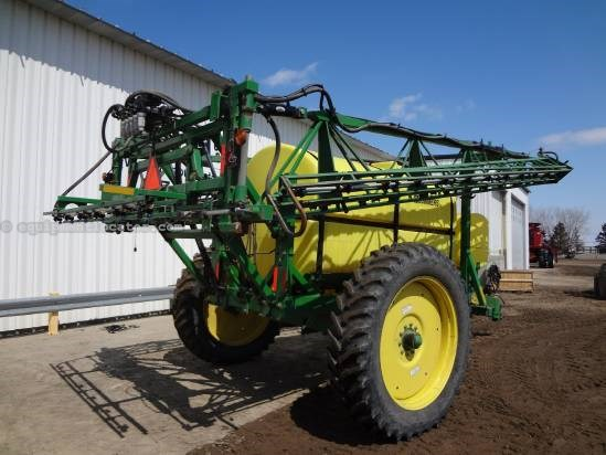 2006 Summers ULTIMATE NT - 90 Sprayer-Pull Type For Sale