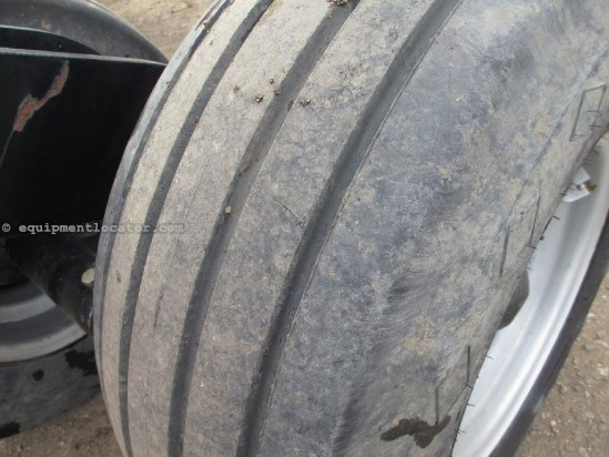 2011 Case IH RMX330, 34', PT, Hyd Wing Fold, Tandem, Cushion  Disk Harrow For Sale
