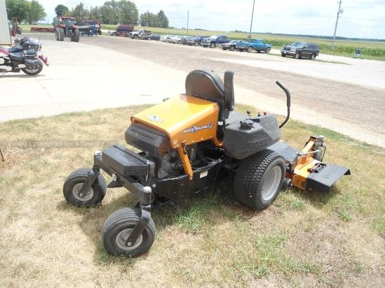 NULL Woods FZ28 Finishing Mower For Sale