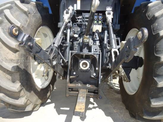 2008 New Holland T6030 Tractor For Sale