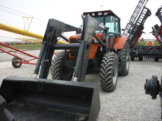 NULL Agco Allis 9655 Tractor For Sale