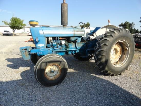 Ford 7000 Tractor For Sale Craigslist Autos Post