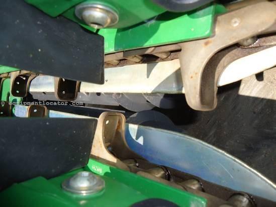 2011 John Deere 612 Header-Corn For Sale