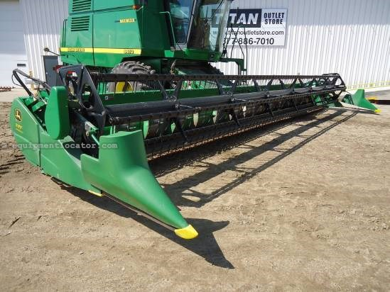 2004 John Deere 635 Header-Flex For Sale