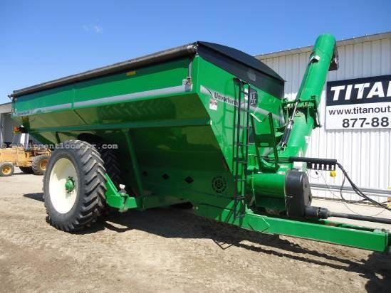 NULL Unverferth 1110 Grain Cart For Sale