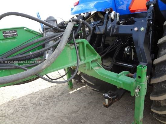 2006 John Deere 1770NTCCS, 24R30, Liquid Fert, 4-Sets Seed Plates Planter For Sale