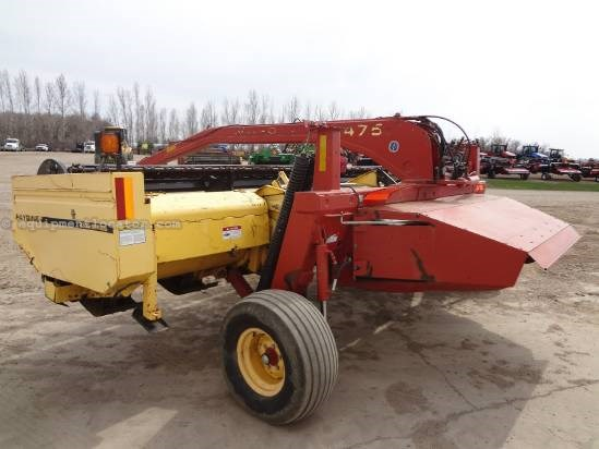 2002 New Holland 1475 Mower Conditioner For Sale